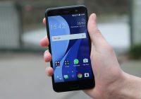 HTC onthult 'knijpbare' HTC U op 16 mei