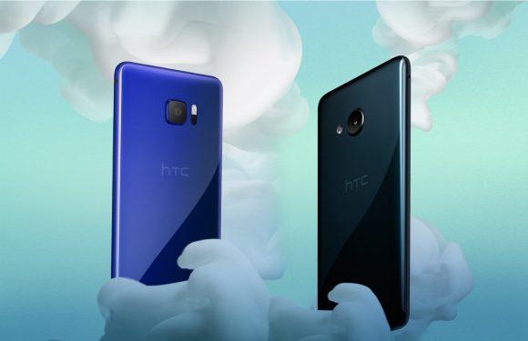 HTC U Ultra teleurstelling