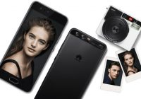 Huawei P10 Lite vanaf volgende week in Nederland verkrijgbaar