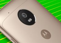'Dit is de Motorola Moto G5S, met volledig metalen design'