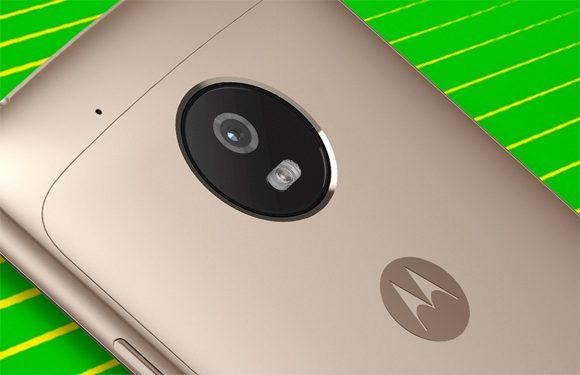 Motorola Moto G5 vanaf 14 maart te koop in Nederland