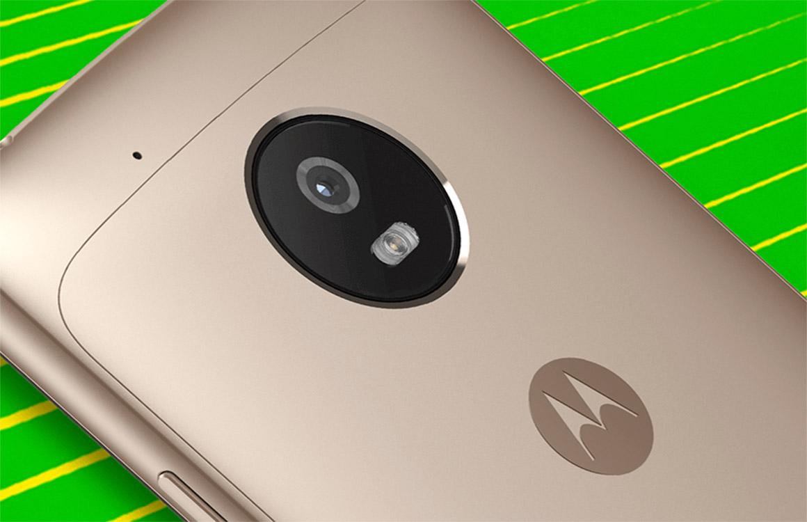 Moto G5 nu te koop: dit zijn de beste aanbiedingen