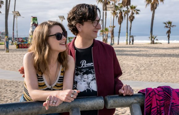 Dit zijn onze 5 Netflix-tips van maart 2017