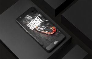 OnePlus 3T uitverkocht
