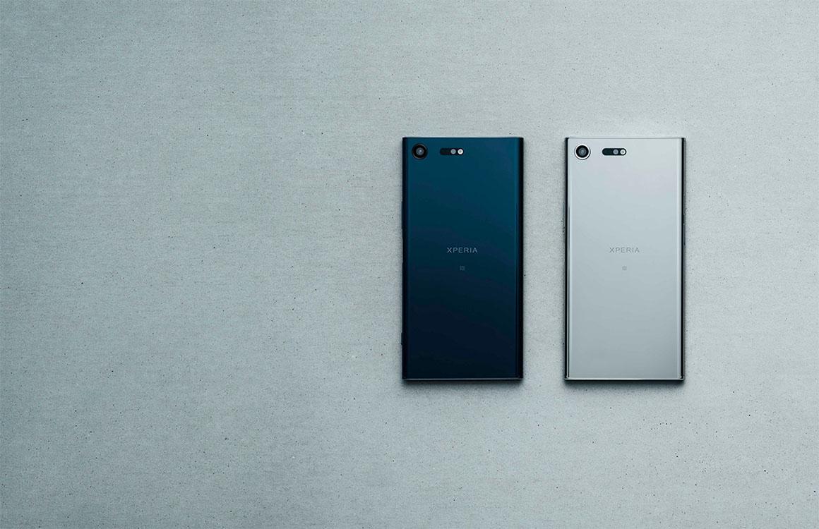 'Dit zijn de specs van de Sony Xperia XZ2 en XZ2 Compact'