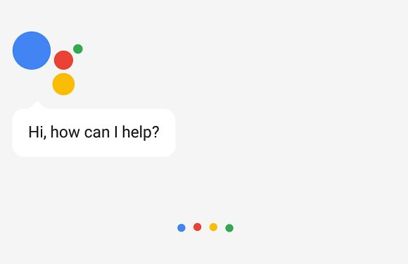 google assistant Google IO 2017
