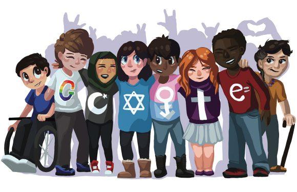 Doodle 4 Google-wedstrijd biedt speelse blik in de toekomst