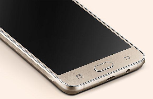 Samsung introduceert metalen budgetsmartphone Galaxy J3 (2017)
