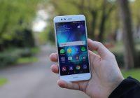 Huawei geeft P10 Lite en P8 (2017) geen update naar Android 8.0