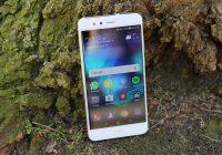 Huawei P10 Lite review: betaalbaar alternatief voor vlaggenschip