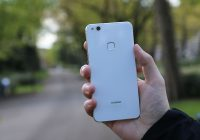 Huawei P10 en P10 Lite-update beschikbaar: dit is er nieuw