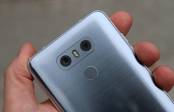 Onthulling LG V30 met voorkantvullend scherm op 31 augustus