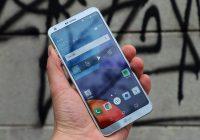 LG G7 krijgt mogelijk 'oudere' Snapdragon 835-chip