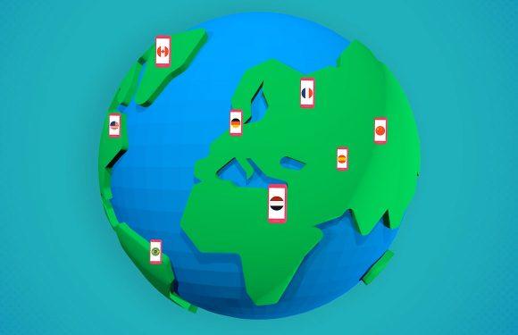 Deze taalleer-app brengt je in contact met anderen