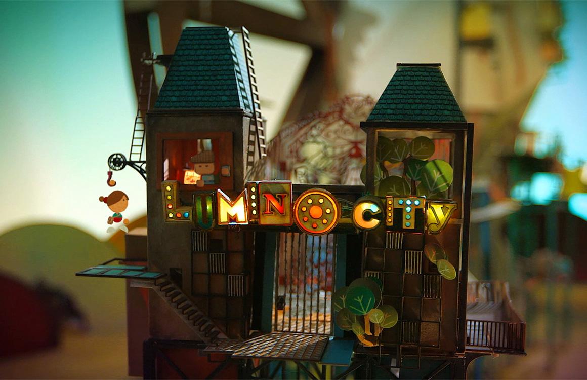 Lumino City: prachtige Android-game moet je gespeeld hebben