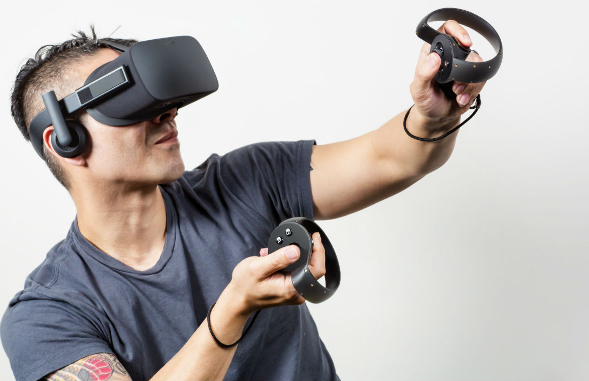 Oculus Rift te duur? Dit zijn 6 (betaalbare) alternatieven