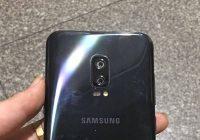 'Foto's van Galaxy S8-prototype met dubbele camera duiken op'