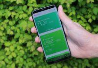 Video: Zo onverwoestbaar is de Samsung Galaxy S8