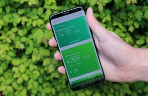 Samsung Galaxy S8 Oreo-update