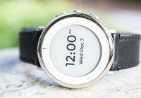 Nieuwe bijzondere Alphabet-smartwatch is niet wat je verwacht