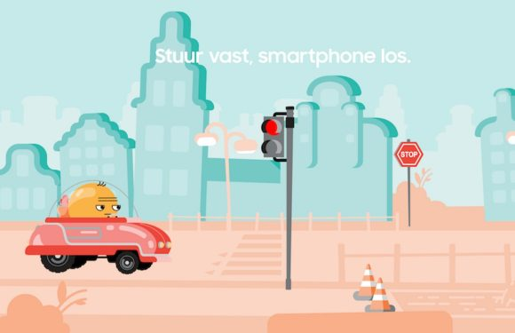 Samsung In-Traffic Reply neemt je smartphone onderweg over