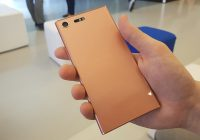 Sony Xperia XZ Premium preview: superslowmotion en superscherm