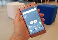 Sony brengt 3D Creator-app ook naar Xperia XZ Premium