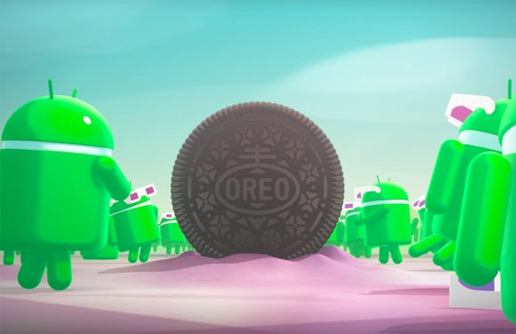 Galaxy A5 Android Oreo-update