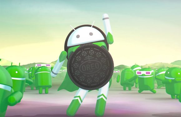 Android Oreo review
