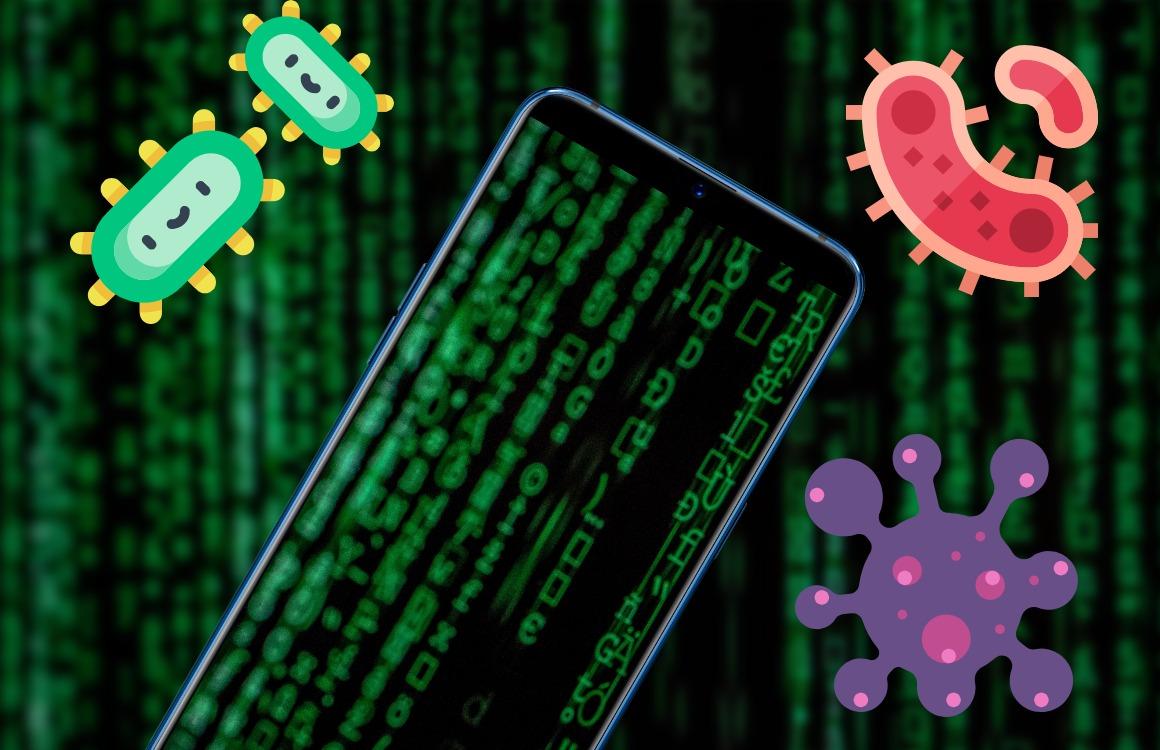 android virus uitgelicht