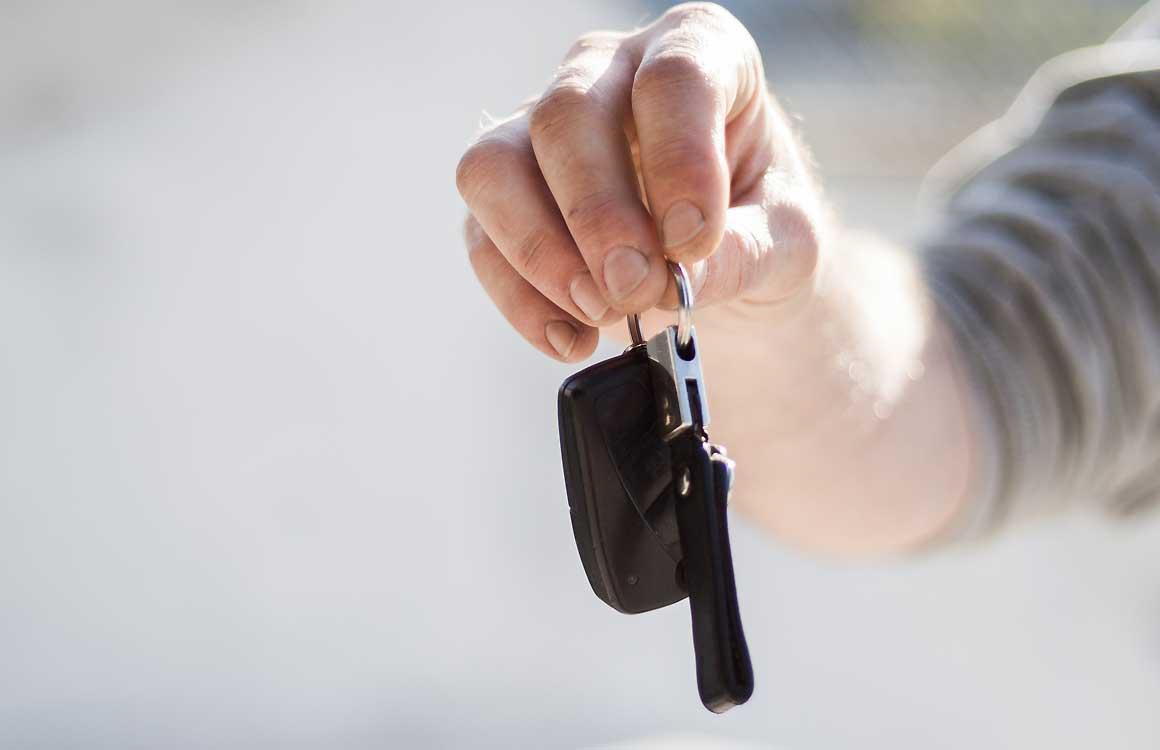 Dit zijn de 5 beste apps om een tweedehands auto te (ver)kopen