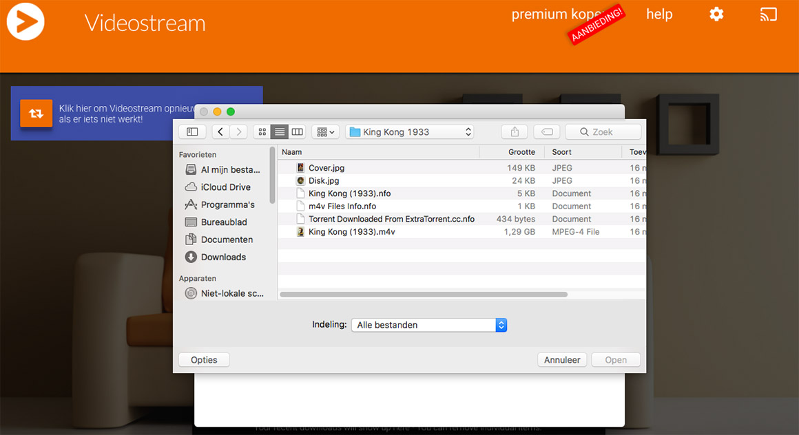 Zo Kun Je Eenvoudig Lokale Videos Naar Je Chromecast Streamen