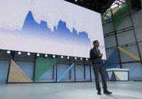 Terugkijken: alle aankondigingen van Google I/O 2017