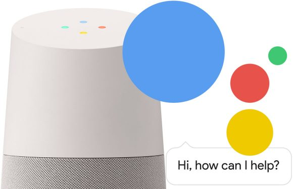 google assistant sdk-update