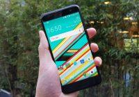 HTC rolt Android 8.0-updates uit vanaf dit najaar