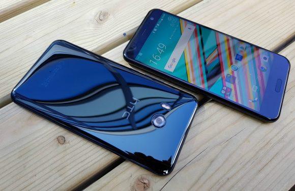 'Nieuw HTC-vlaggenschip verschijnt in mei, voorzien van vier camera's'