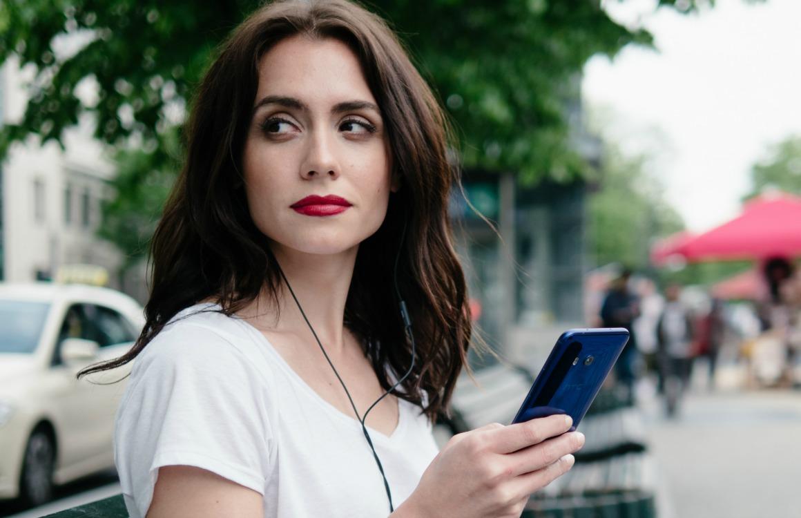 Deze opvallende smartphones bewijzen dat innovatie niet dood is