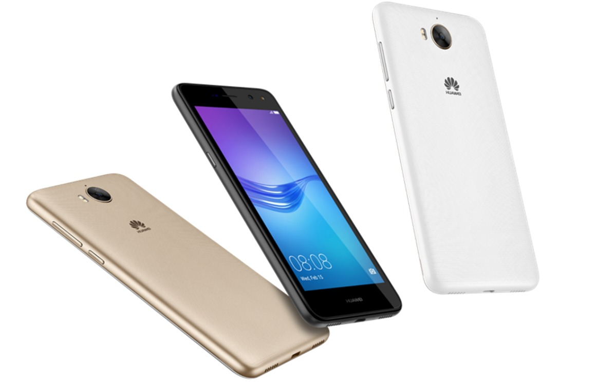 Deze goedkope Huawei-smartphones zijn binnenkort verkrijgbaar