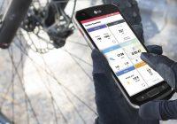 LG introduceert stevige en waterdichte X Venture