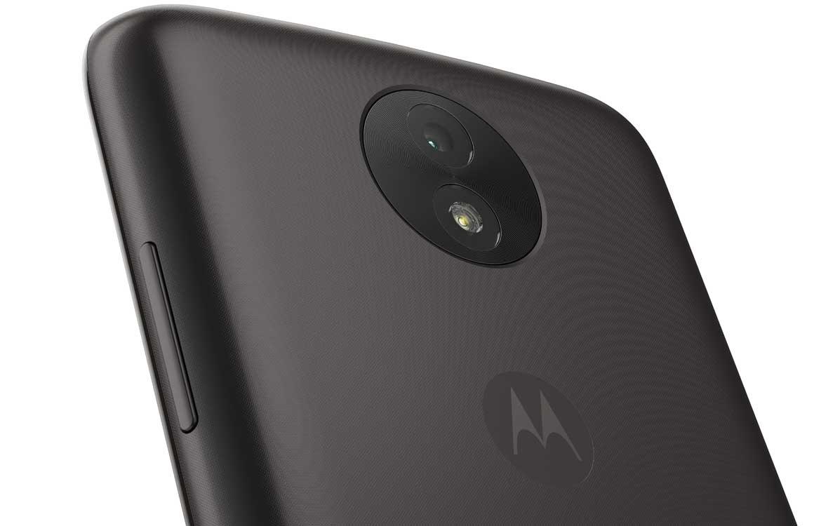 Budgettoestellen Moto C en Moto C Plus officieel onthuld