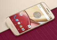 Voordelige Motorola Moto M nu beschikbaar in Nederland