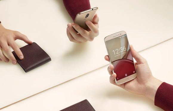 Motorola Moto M release