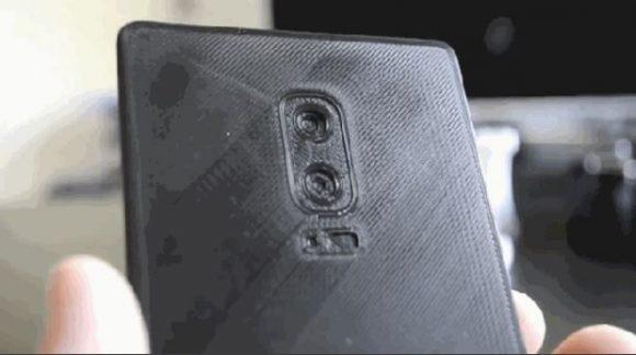 Samsung Galaxy Note 8-dummy