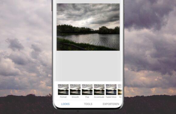 De 6 beste Photoshop-apps om gratis foto's te bewerken
