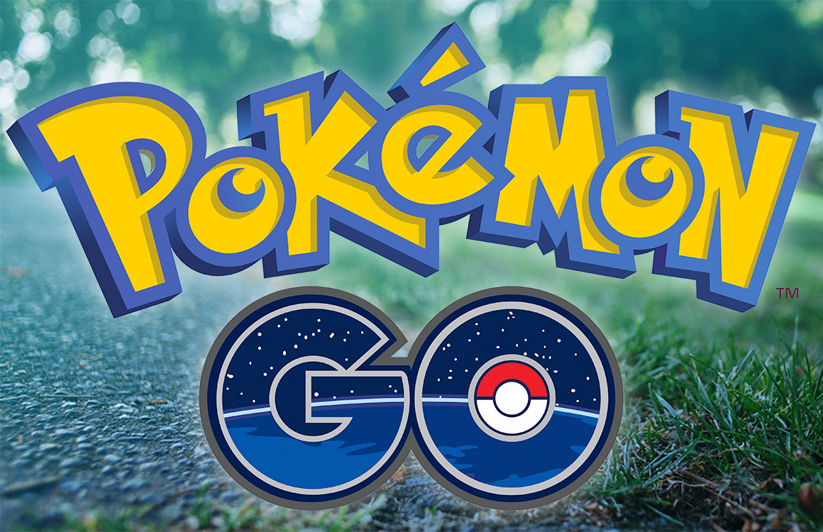 Pokémon GO populariteit Nederland