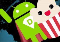 Popcorn Time lanceert in juni volledig vernieuwde Android-app