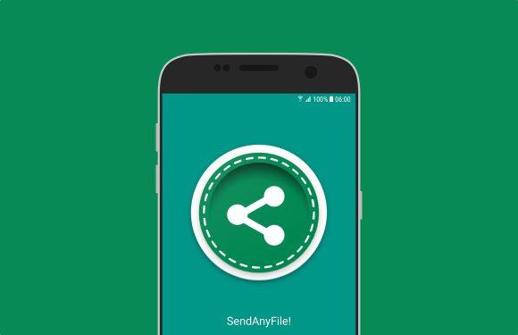 Met deze app verstuur je ieder type bestand via WhatsApp