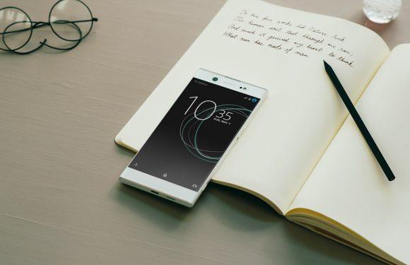 'Sony's volgende smartphone schrapt koptelefoonaansluiting'