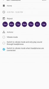 Samsung SoundAssistant