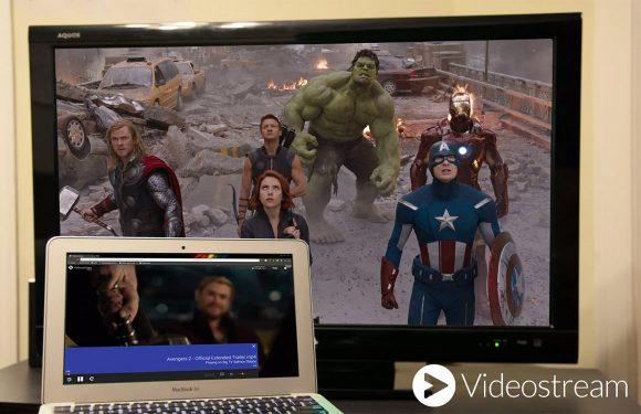 Zo stream je nagenoeg elke video naar de Chromecast